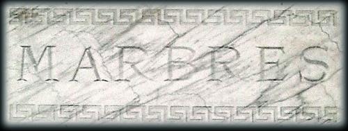 A-marbres