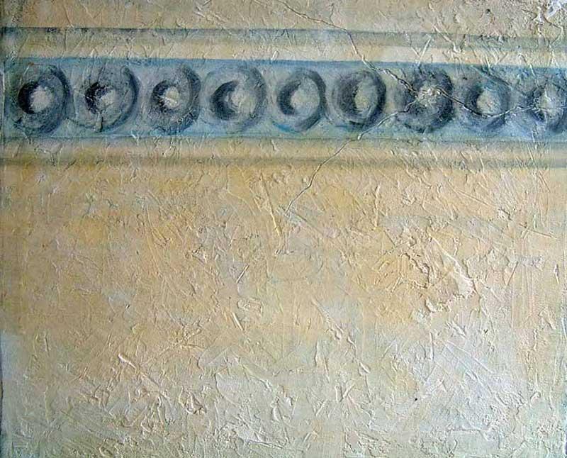 mur-pompéïen
