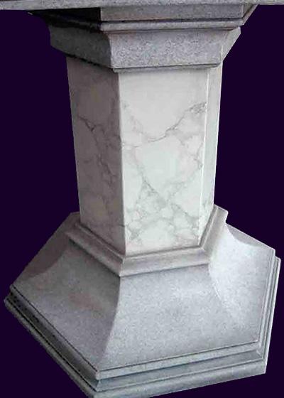 piedestal-granit
