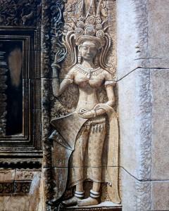 Apsara-AngkorWat