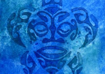 MaoriTortueII