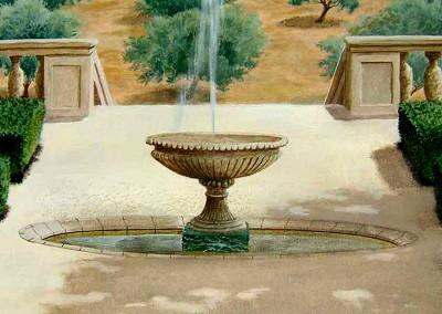 bastide(fontaine)730